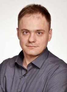 DIMITRY PYATNITSA